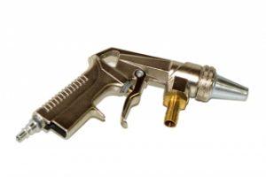 Straalpistool handbediening Image