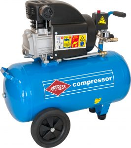 Compressor HL 275-50 Image