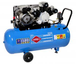 Compressor LM 100-400 Image