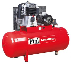 MK113-270F zuigercompressor Image