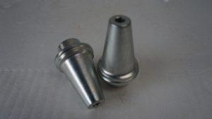 Nozzle (mondstuk) ijzeren 6mm Image